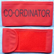 Wrap Armband - Co-ordinator